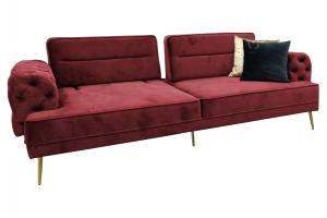 Прямой диван Селин - Мебельная фабрика «Виконт»