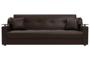 Прямой диван Сенатор книжка - Мебельная фабрика «Лига Диванов»