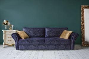 Прямой диван Севилья - Мебельная фабрика «Di-Van»