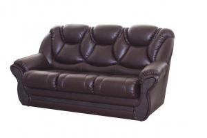 Прямой диван Шарлотта 4 БД - Мебельная фабрика «АСМ»