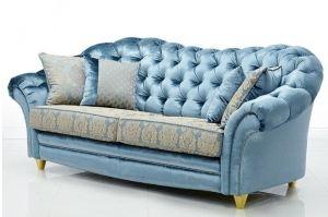 Прямой диван Шарм Meda - Мебельная фабрика «Меда»