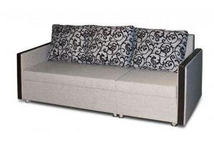 Прямой диван Сицилия 2 - Мебельная фабрика «Дива-Н»