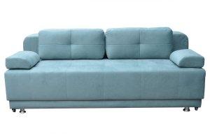 Прямой диван Сидней - Мебельная фабрика «Витэк»