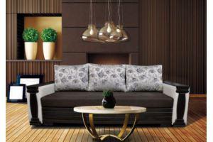 Прямой диван Софа 2 - Мебельная фабрика «Дон-Мебель»