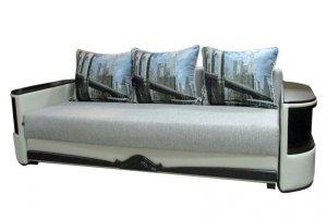 Прямой диван Соната - Мебельная фабрика «София»