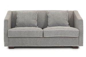 Прямой диван Spectr 001 - Мебельная фабрика «Статус»