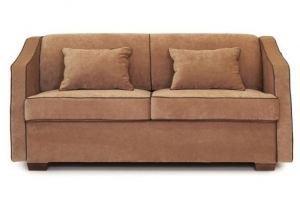 Прямой диван Spectr 002 - Мебельная фабрика «Статус»