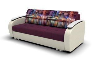 Прямой диван Тиффани - Мебельная фабрика «STOPмебель»