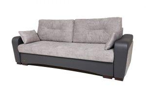 Прямой диван тик-так Санрайз - Мебельная фабрика «Прогресс»