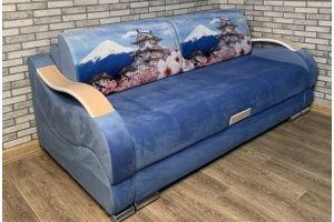 Прямой диван Твист - Мебельная фабрика «Навигатор»