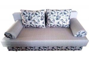 Прямой диван Уют  1 - Мебельная фабрика «Династия»