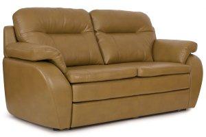 Прямой диван в американском стиле Говард - Мебельная фабрика «Джениуспарк»