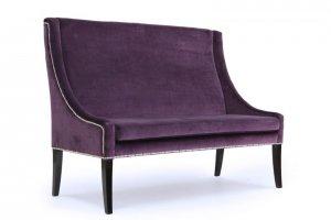 Прямой диван в английском стиле Челси - Мебельная фабрика «Джениуспарк»