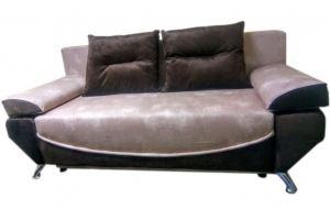 Прямой диван в гостиную - Мебельная фабрика «Самур»