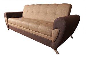 Прямой диван в комнату - Мебельная фабрика «Велес»