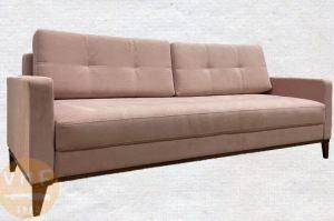 Прямой диван в скандинавском стиле - Мебельная фабрика «Вологодская мебельная фабрика»