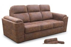 Прямой диван Валенсия - Мебельная фабрика «Любимая мебель»