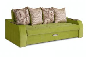 Прямой диван Валенсия - Мебельная фабрика «РегионМебель»