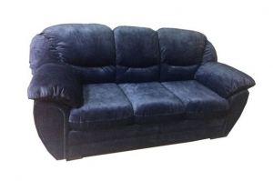 прямой диван Венеция - Мебельная фабрика «Кармен»