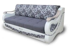 Прямой диван Виктория - Мебельная фабрика «Мебель Даром»