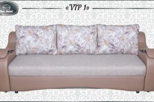 Прямой диван VIP 1 - Мебельная фабрика «Best Mebel», г. Волгоград