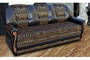 Прямой диван Вивальди - Мебельная фабрика «Fakt.UL»