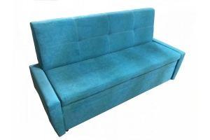 Прямой диван Зевс-3 берёзовый - Мебельная фабрика «ПЕРСПЕКТИВА»