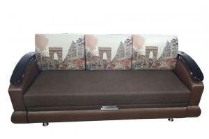 Прямой диван Жасмин - Мебельная фабрика «Династия»