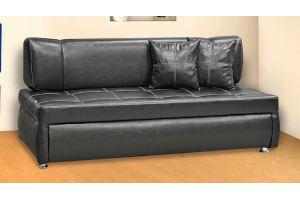Прямой диванчик Квадро - Мебельная фабрика «Диана», г. Березовский