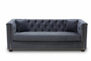 Прямой классический диван Ричмонд - Мебельная фабрика «Rina»