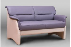 Прямой кухонный диван Тайм - Мебельная фабрика «Треви»