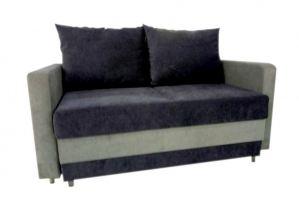 Прямой мини-диван - Мебельная фабрика «Ритм»