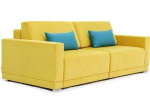 Прямой модульный диван-кровать Мартин - Мебельная фабрика «Джениуспарк»