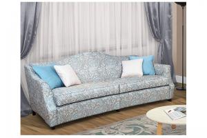 Прямой стильный диван Моника - Мебельная фабрика «Атриум-мебель»