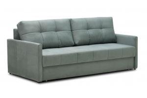 Прямой тканевый диван Престон - Мебельная фабрика «Ладья»