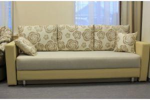 Прямой трехместный диван - Мебельная фабрика «Новодвинская мебельная фабрика»