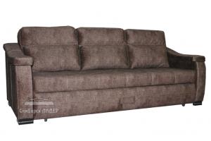 Диван Лидер-23 прямой выкатной - Мебельная фабрика «Симбирск Лидер»