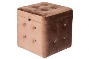 Пуф 05К - Мебельная фабрика «Logik Dom»
