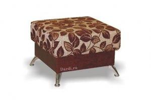 Пуф - Мебельная фабрика «Дарди»