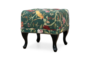 Пуф Английский - Мебельная фабрика «Стильная Мебель»