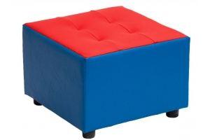 Пуф детский - Мебельная фабрика «Ритм-м»