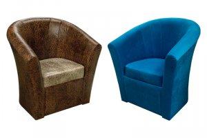 Кресло Дуэт - Мебельная фабрика «Сапсан 73»