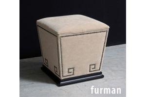 Пуф Fusion - Мебельная фабрика «Фурман»