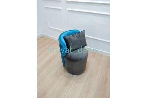 Пуф-кресло - Мебельная фабрика «Danis»