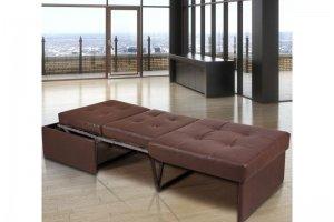 Пуф-кровать 008 - Мебельная фабрика «DOSS»
