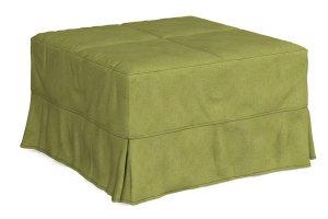 Пуф-кровать КЛИО - Мебельная фабрика «Твой диван»