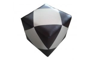 пуф куб - Мебельная фабрика «Радуга»