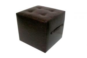 Пуф Куб - Мебельная фабрика «Delian»