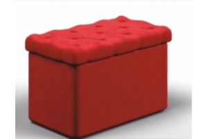 Пуф квадратный - Мебельная фабрика «Олимп»