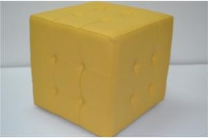 Пуф квадратный - Мебельная фабрика «Росмебель»